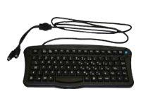Honeywell Dekorsy - Tastatur - Englisch - für Thor VX9