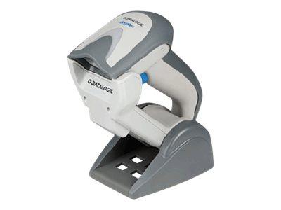 Datalogic Gryphon I GBT4400 2D - Barcode-Scanner - tragbar - 60 Bilder / Sek. - decodiert - Bluetooth 2.0
