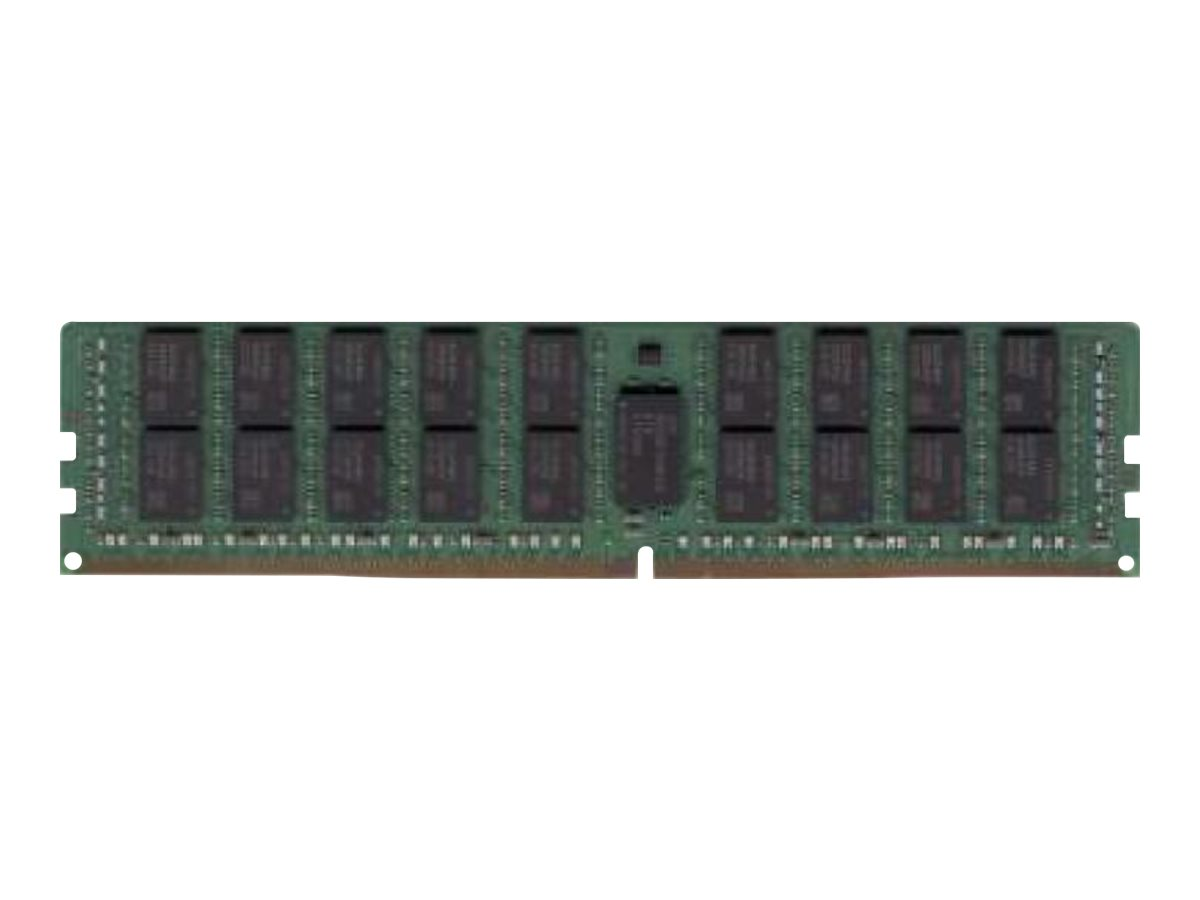 Dataram Value Memory - DDR4 - 32 GB - DIMM 288-PIN - 3200 MHz / PC4-25600 - CL22