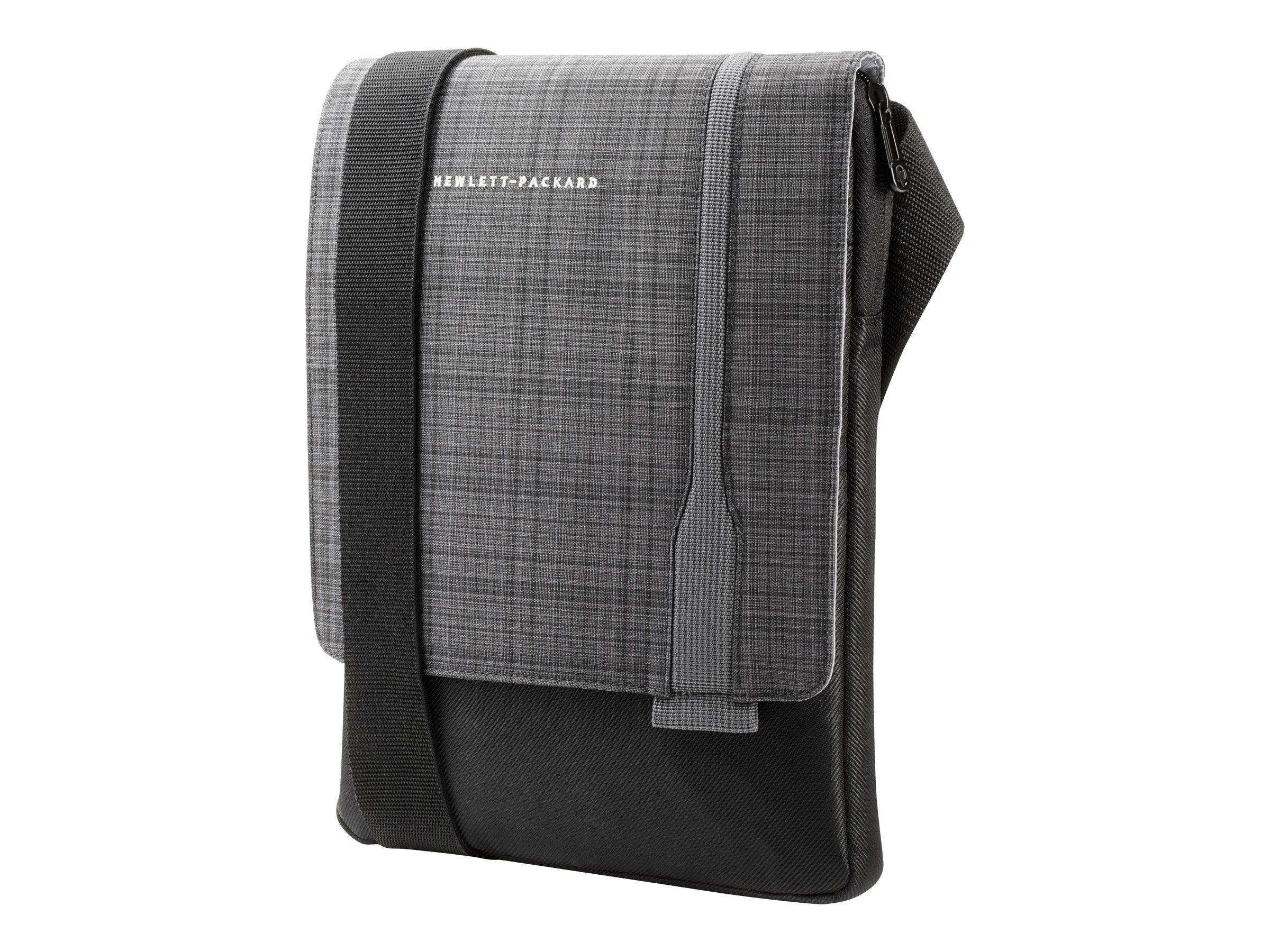 HP UltraSlim Tablet Sling - Tragetasche für Tablet - für Elite x2; EliteBook Folio 1020 G1, G1; EliteBook x360; Pro Tablet 608 G