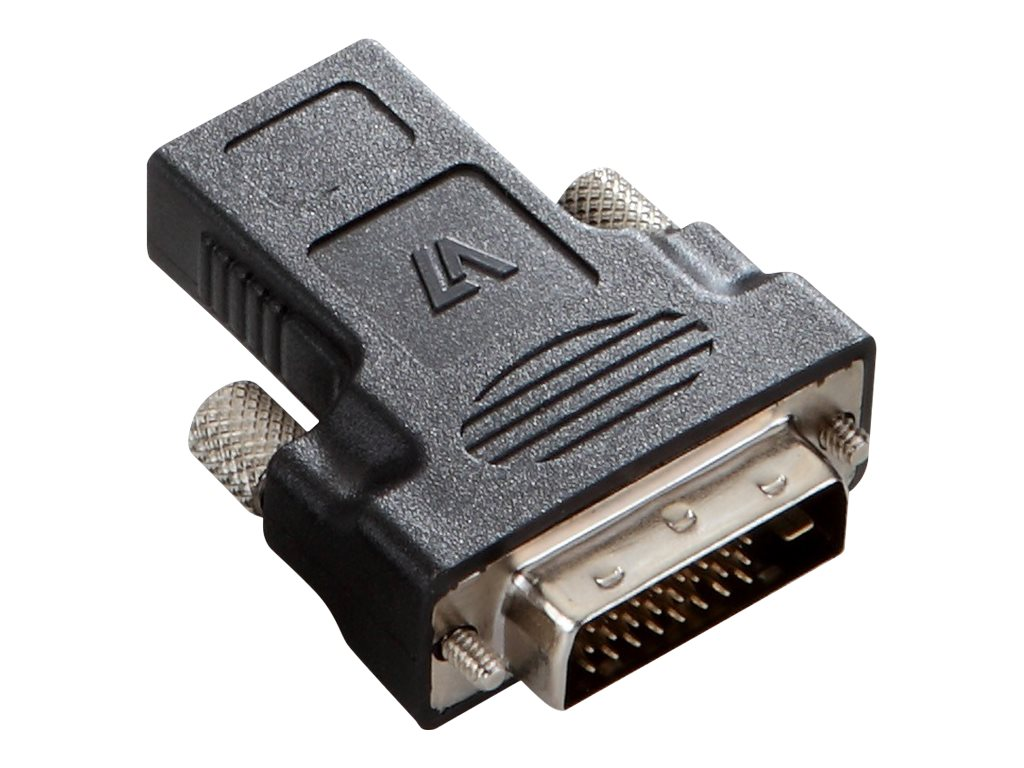 V7 - Videoanschluss - HDMI / DVI - HDMI (W) bis DVI-D (M)
