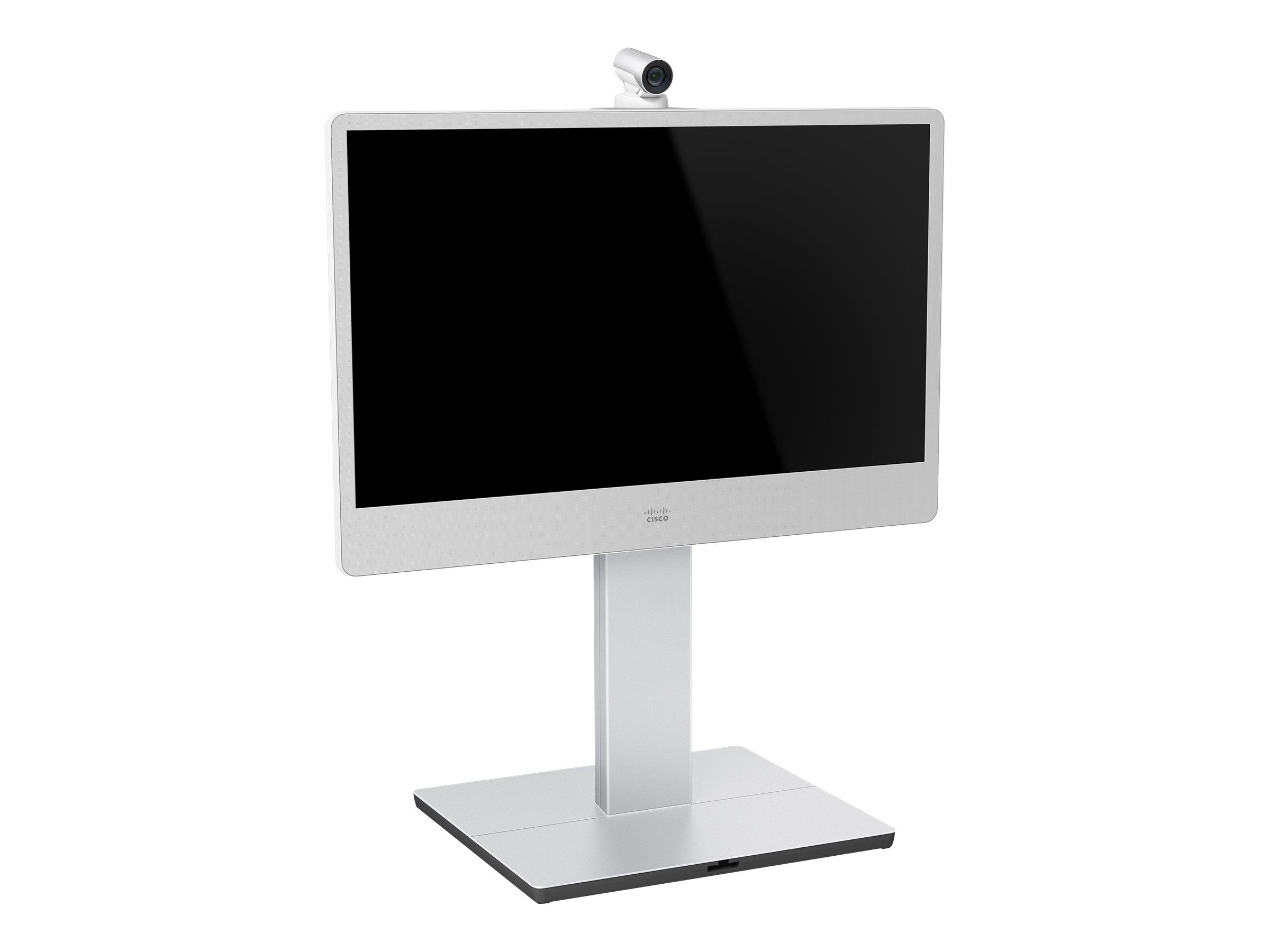 Cisco TelePresence MX300 G2 - Kit für Videokonferenzen - 55