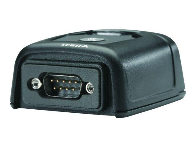 Zebra DS457 - Barcode-Scanner - Desktop-Gerät - decodiert - USB
