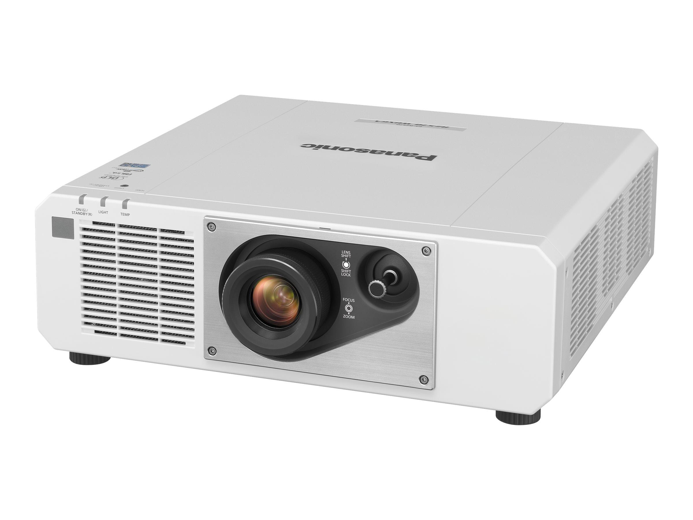Panasonic PT-RZ570WEJ - DLP-Projektor - 5400 lm - WUXGA (1920 x 1200) - 16:10 - 1080p
