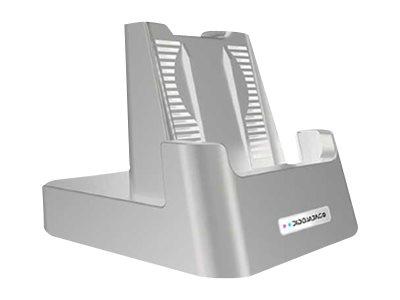 Datalogic - Healthcare - Docking Cradle (Anschlussstand) - für Memor 10