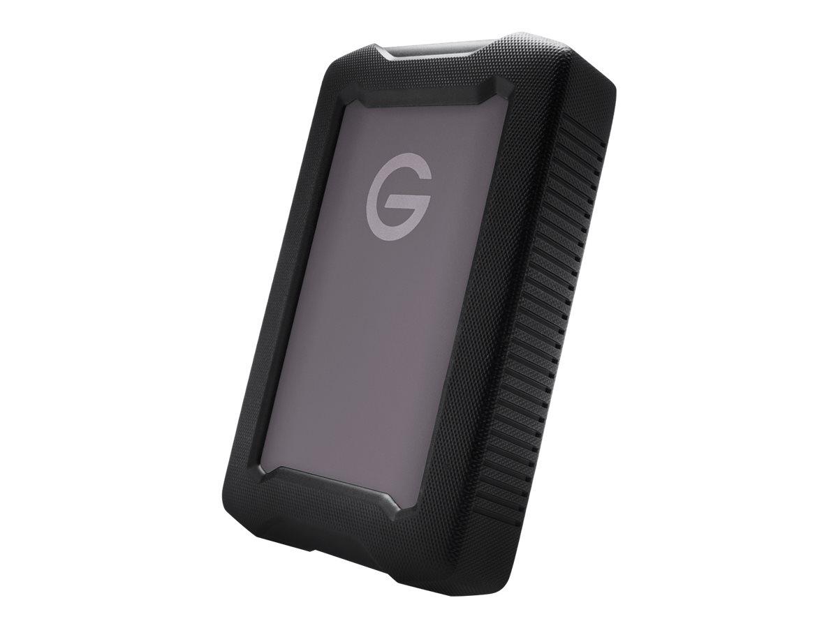 G-Technology ArmorATD - Festplatte - 5 TB - extern (tragbar) - 2.5