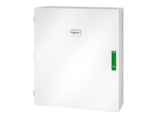 Schneider Electric Galaxy VS Parallel Maintenance Bypass Panel 40-50kW 400V - Umleitungsschalter (Wandmontage) - für P/N: GVSUPS
