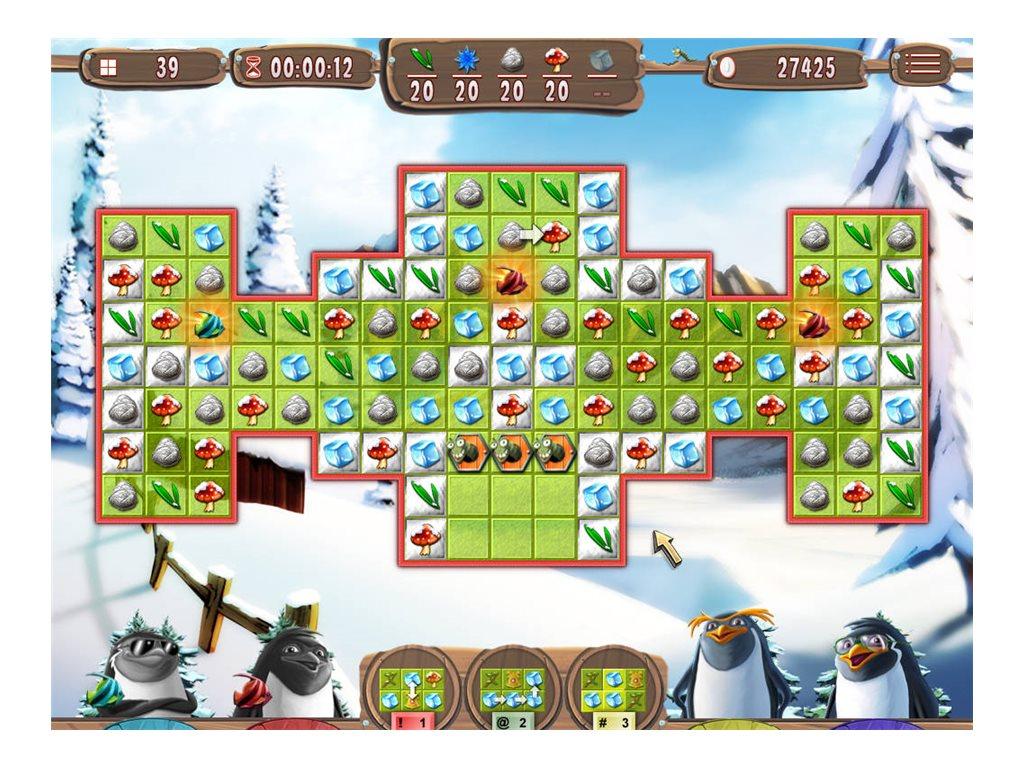 GaMons Yeti Quest - Win - ESD - Deutsch