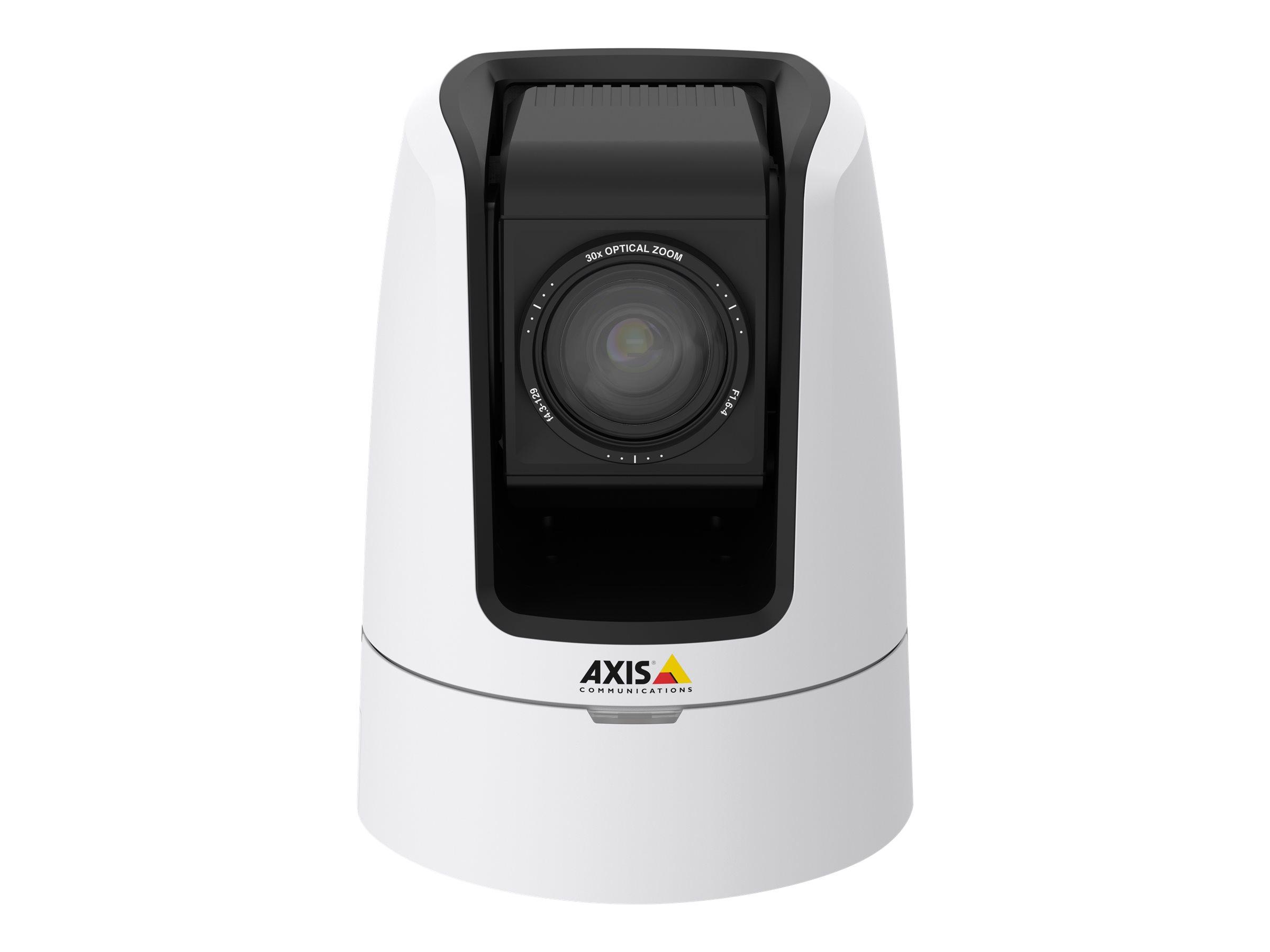 AXIS V5914 PTZ Network Camera 50Hz - Netzwerk-Überwachungskamera - PTZ - Farbe - 1280 x 720 - 720p