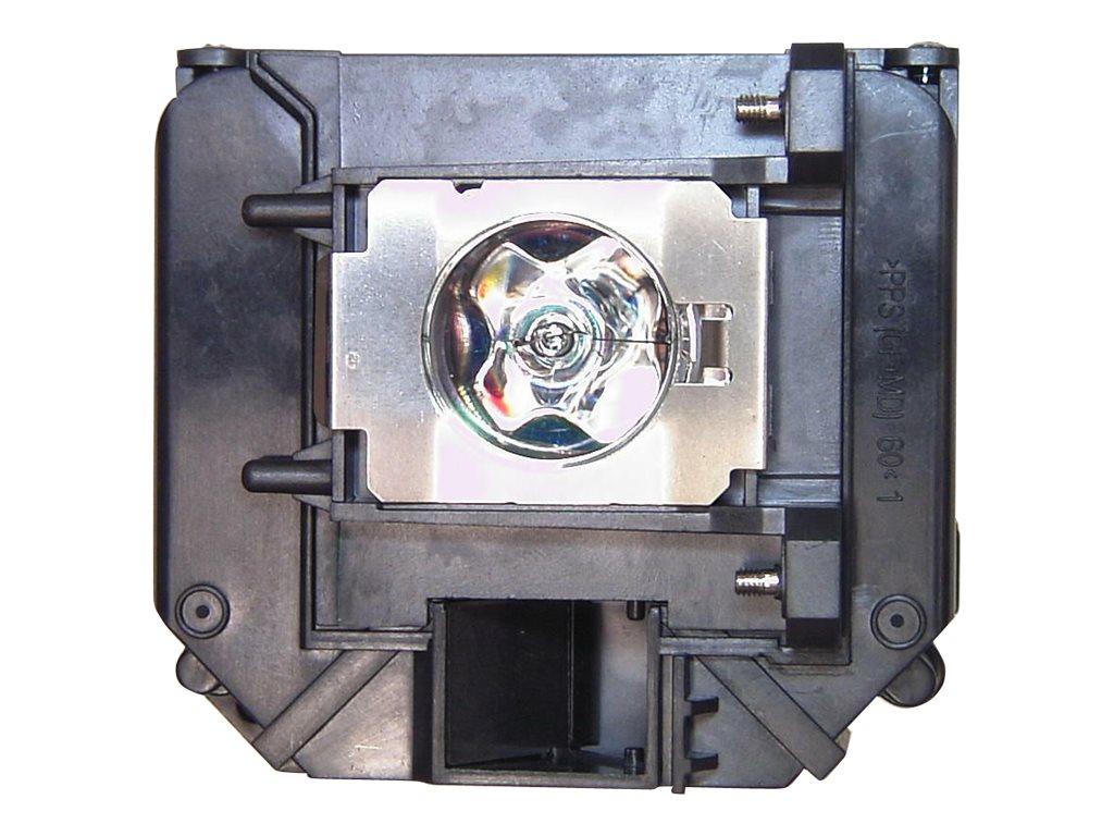 V7 VPL2373-1E - Projektorlampe (gleichwertig mit: ELPLP60) - 5000 Stunde(n) - für Epson EB-900, EB-905, EB-93, EB-95, EB-96; Pow