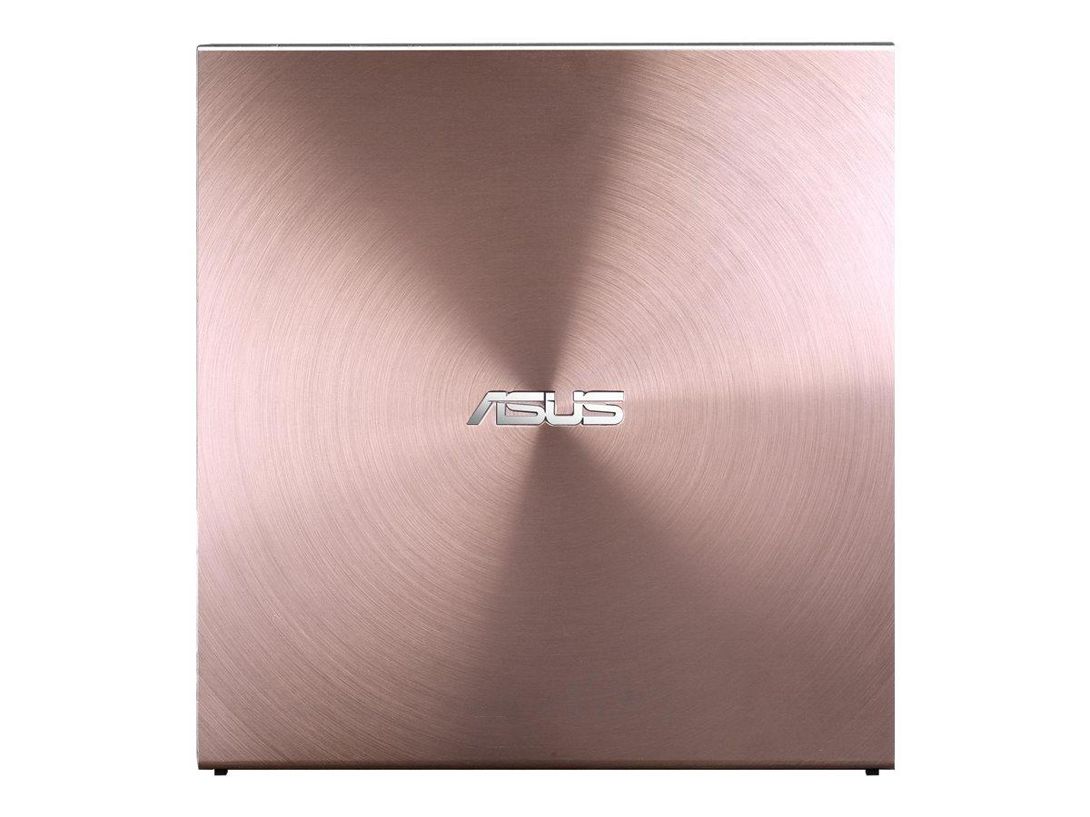 ASUS SDRW-08U5S-U - Laufwerk - DVD±RW (±R DL) / DVD-RAM - 8x/8x/5x - USB 2.0 - extern