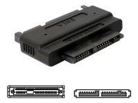 DeLOCK - SATA-Adapter - SATA Combo (M) bis Mikro SATA (W)
