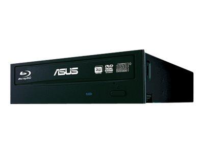 ASUS BW-16D1HT - Laufwerk - BDXL - 16x2x12x - Serial ATA - intern
