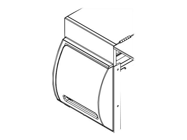 Datamax-O'Neil H6S - Speicherrollenabdeckung