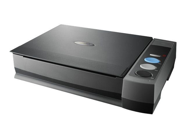 Plustek OpticBook 3800 - Flachbettscanner - A4/Letter - 1200 dpi - bis zu 2500 Scanvorgänge/Tag - USB 2.0