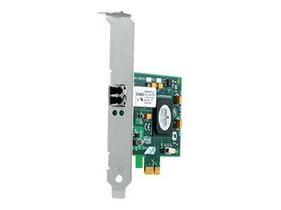 Allied Telesis AT-2911SX/LC - Netzwerkadapter - PCIe - 1000Base-SX - Verwaltung