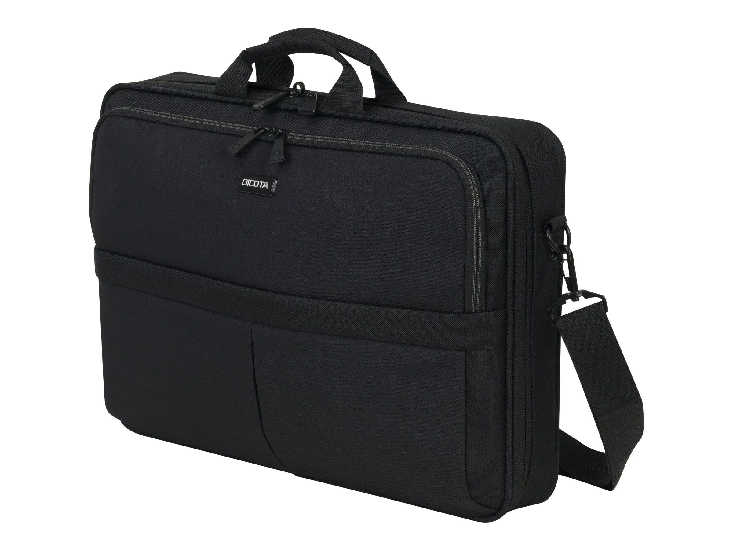 DICOTA Multi SCALE - Notebook-Tasche - 39.6 cm (15.6