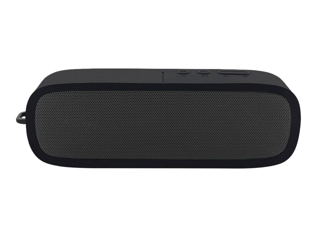 FANTEC Novi F20 - Lautsprecher - tragbar - kabellos - Bluetooth - 6 Watt