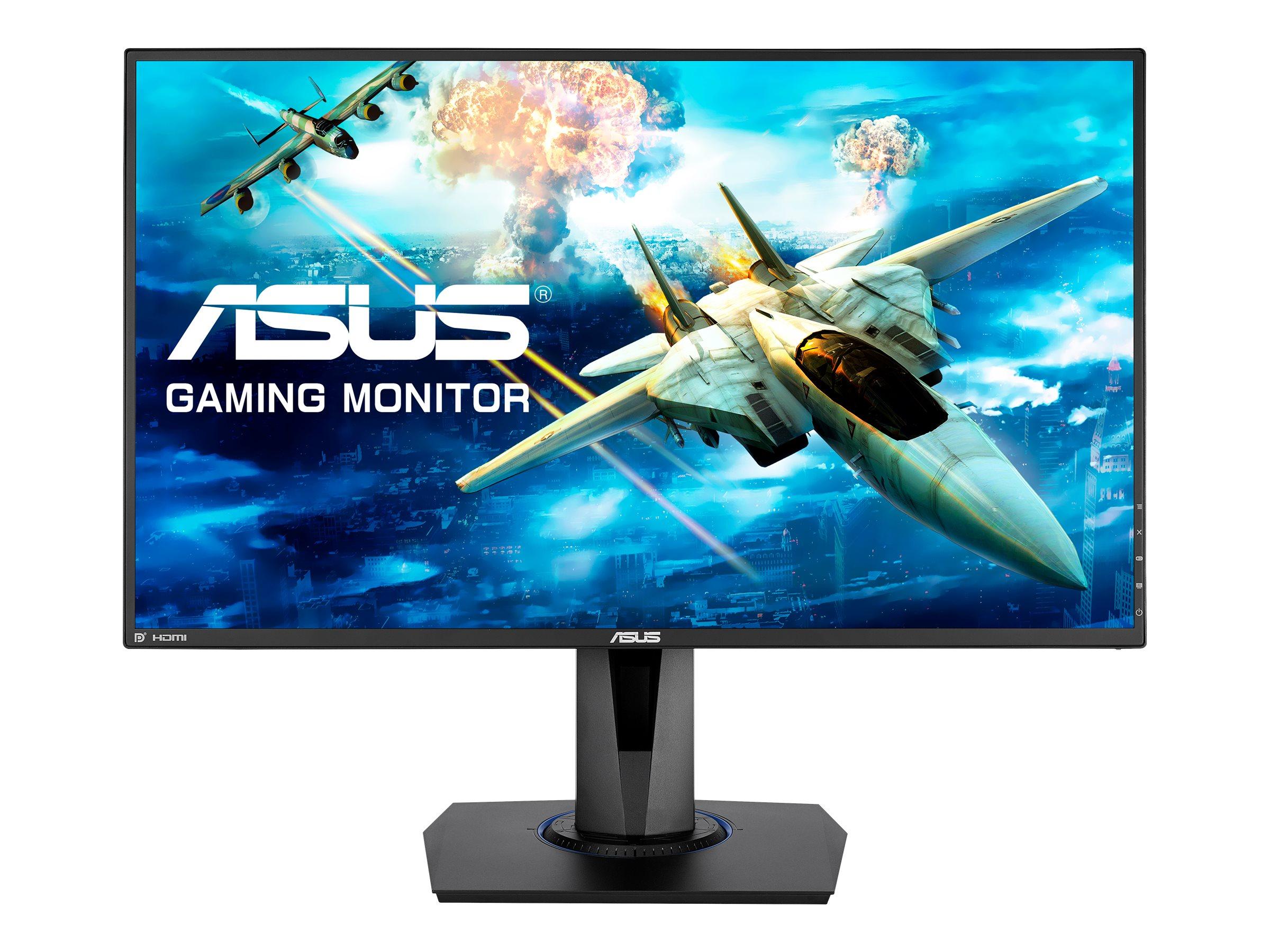 ASUS VG275Q - LED-Monitor - 68.6 cm (27