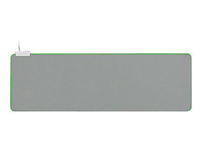 Razer Goliathus Extended Chroma - Mauspad - Mercury White