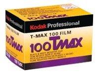 Kodak Professional T-Max 100 - Schwarz-Weiss-Negativfilm - 135 (35 mm) - ISO 100 - 36 Belichtungen