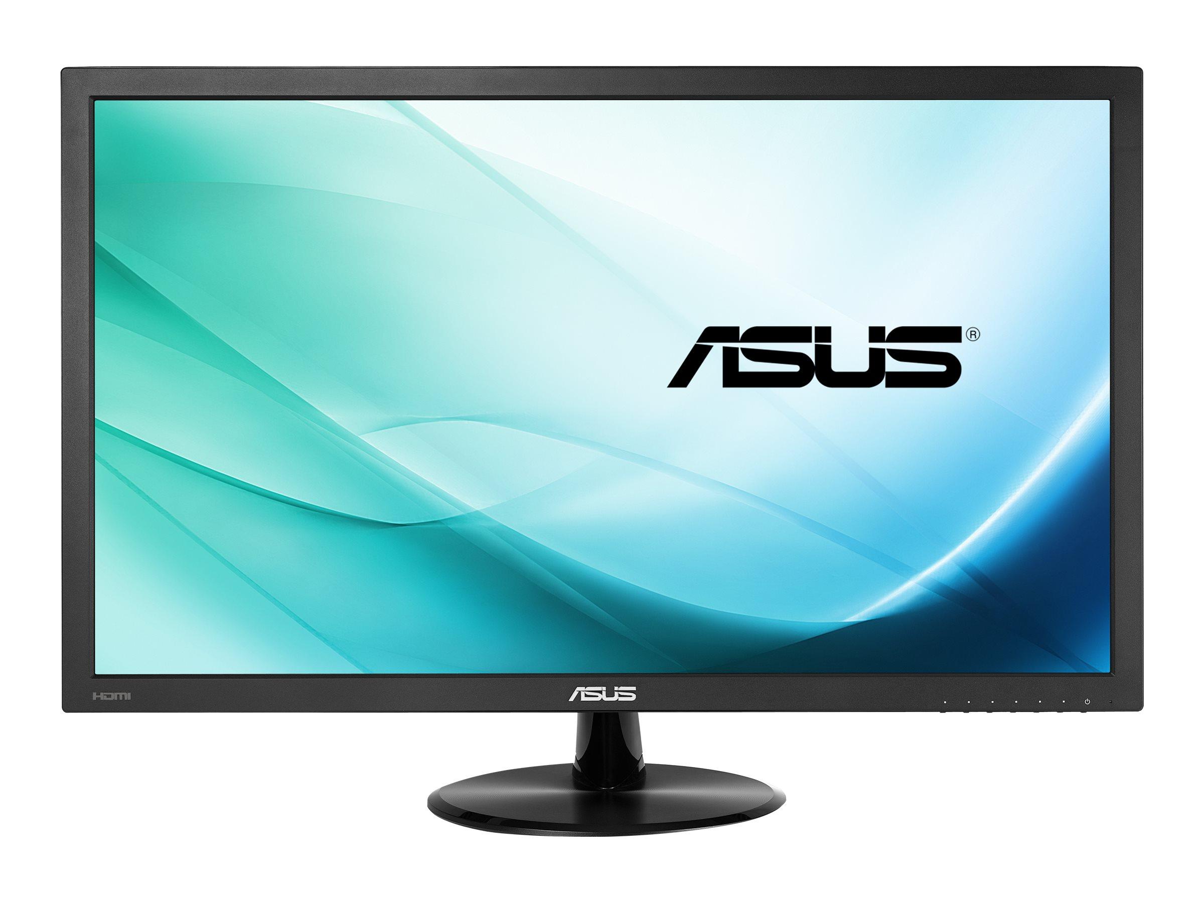 ASUS VP278H - LED-Monitor - 69 cm (27