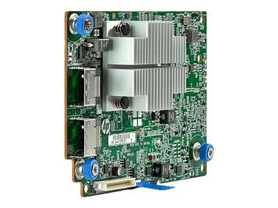 HPE H240ar Smart Host Bus Adapter - Speicher-Controller - 8 Sender/Kanal - SATA 6Gb/s / SAS 12Gb/s - 12 Gbit/s - RAID 0, 1, 5