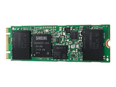 Samsung 850 EVO MZ-N5E120BW - Solid-State-Disk - verschlüsselt - 120 GB - intern - M.2 2280