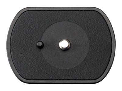 Velbon QB-46 - Schnellverschluss-Platte