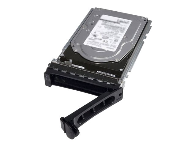 Dell - Kunden-Kit - Festplatte - 300 GB - Hot-Swap - 2.5