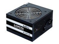 Chieftec Smart Series GPS-600A8 - Stromversorgung (intern) - ATX12V 2.3/ EPS12V - 80 PLUS - Wechselstrom 230 V - 600 Watt