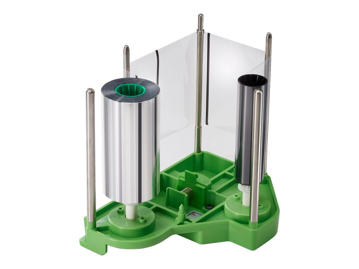 Datacard - Druckerrückübertragungsfolie - für Datacard SR200, SR300