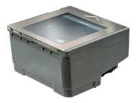 Datalogic Magellan 2300HS - Barcode-Scanner - integriert - 18 Linie/Sek. - decodiert - USB