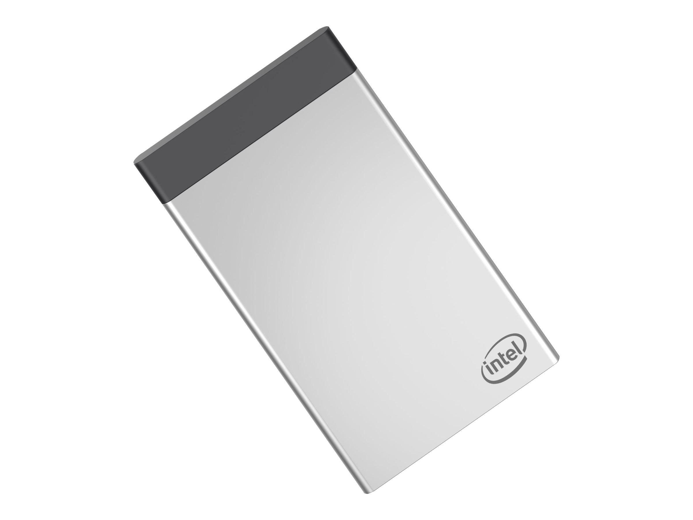 Intel Compute Card CD1C64GK - Karte - 1 x Celeron N3450 / 1.1 GHz - RAM 4 GB - Flash - eMMC 64 GB