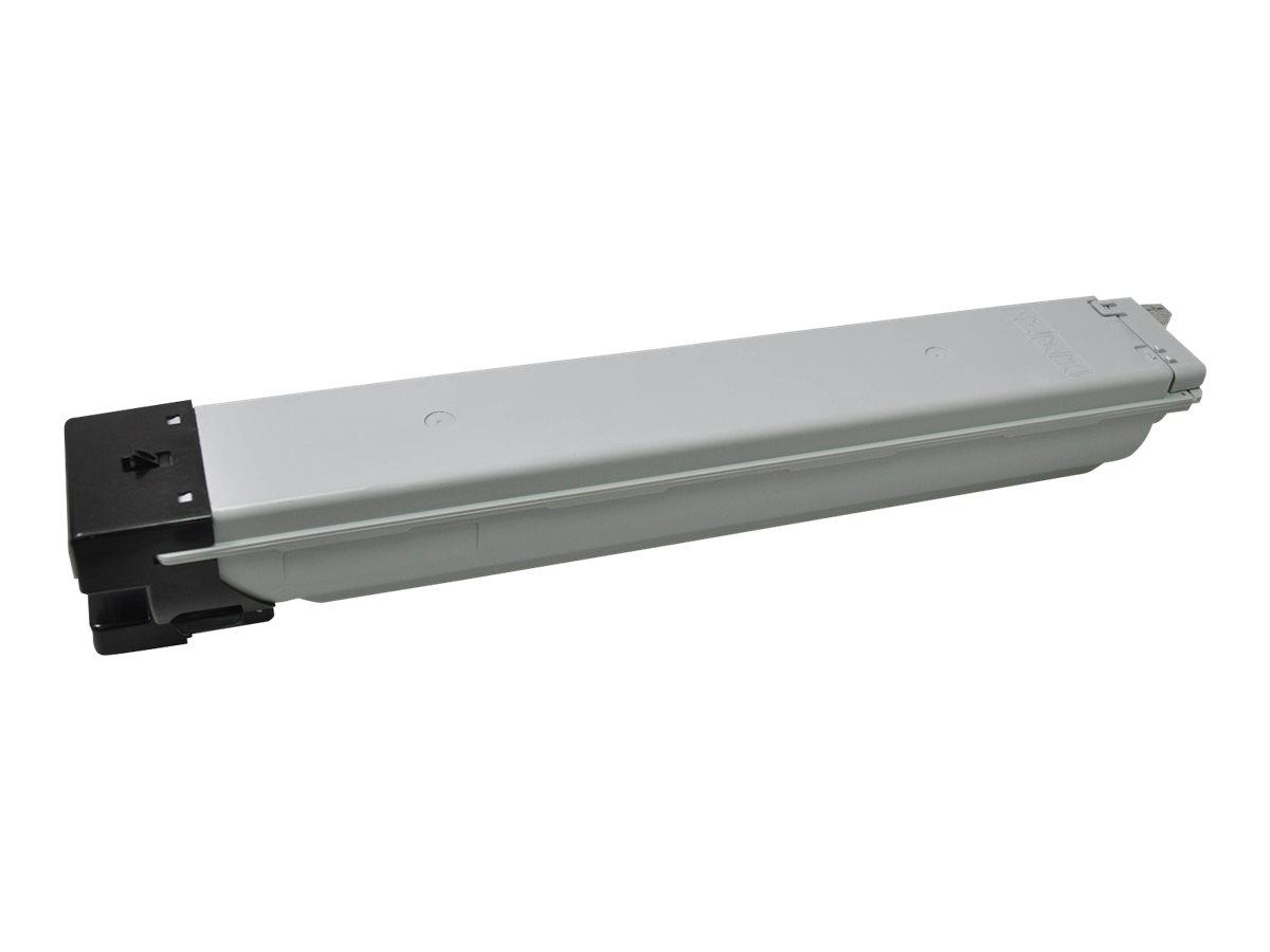 V7 - Schwarz - Tonerpatrone (Alternative zu: Samsung CLT-K809S/ELS) - für Samsung MultiXpress 9201NA, 9251NA, 9301NA