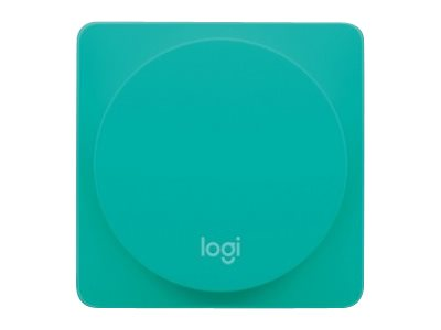 Logitech POP Add-on - Schalter - kabellos - Bluetooth, Wi-Fi - teal