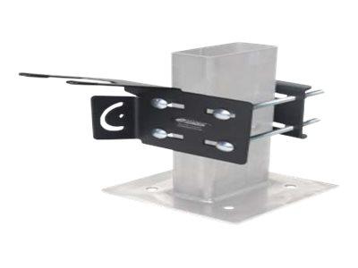 Getac - Strichcode-Scanner-Halterung - Spalten montierbar