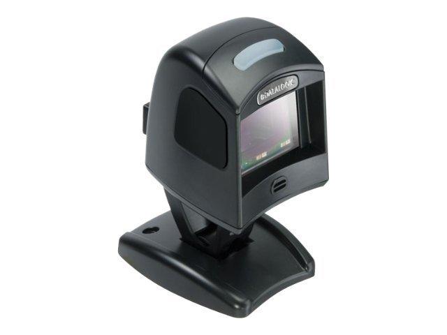 Datalogic Magellan 1100i - Barcode-Scanner - Desktop-Gerät - 1768 Linie/Sek. - decodiert - USB