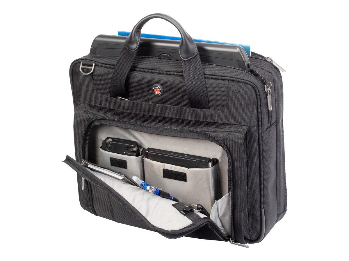 Targus Corporate Traveler 15 - 15.6 inch / 38.1 - 39.6cm Ultralite - Notebook-Tasche - 39.6 cm (15.6