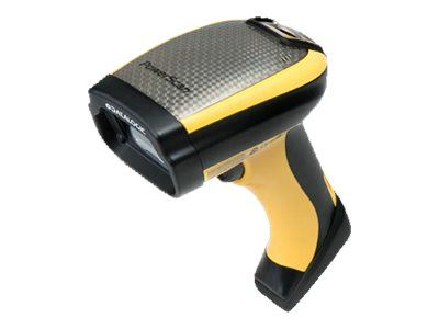 Datalogic PowerScan PD9530-DPM - Barcode-Scanner - Handgerät - decodiert - RS-232