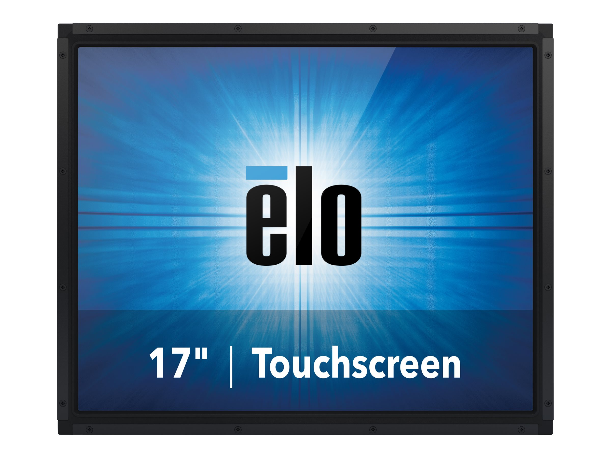 Elo Open-Frame Touchmonitors 1790L - LED-Monitor - 43.2 cm (17