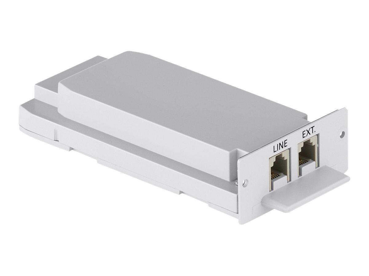 Samsung CLX-FAX160 Fax Expansion Kit - Fax-Schnittstellenkarte - 33.6 Kbps - für LaserJet MFP M72625; MultiXpress CLX-9201, 9252