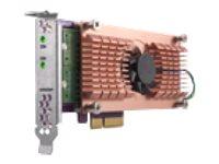 QNAP QM2-2S - Speicher-Controller - M.2 - SATA Low-Profile - PCIe 2.0 x4 - für VioStor VS-2280-PRO+