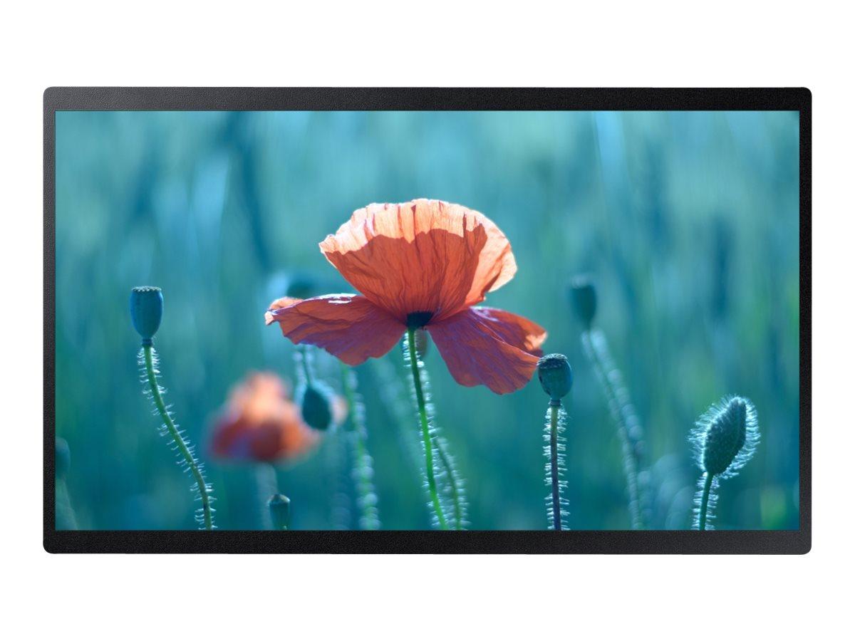 Samsung QB24R - 60 cm (24