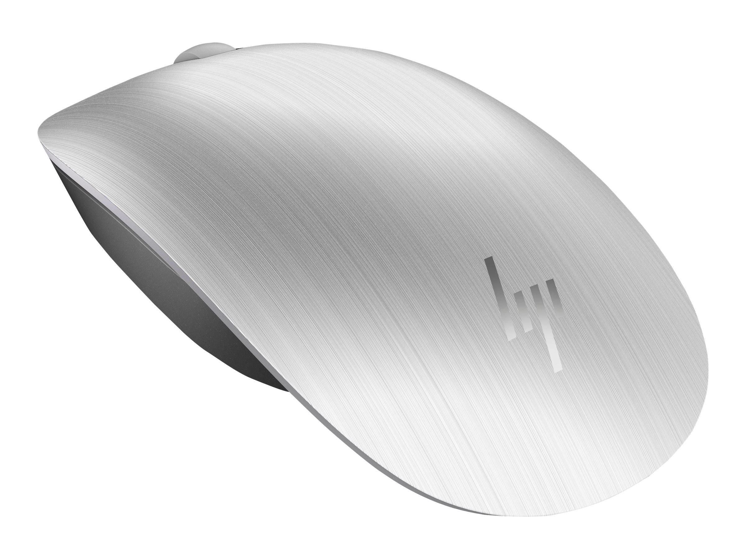 HP Spectre 500 - Maus - rechts- und linkshändig - optisch - kabellos - Bluetooth 3.0