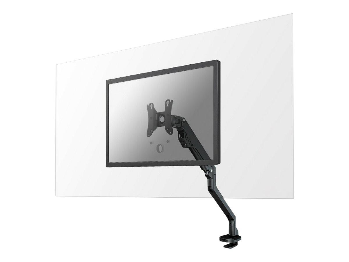 NewStar NS-PLXPROTECT1 - Montagekomponente (Schutzscheibe) für Monitor - Acryl - durchsichtig - Bildschirmgrösse: bis zu 81,3 cm