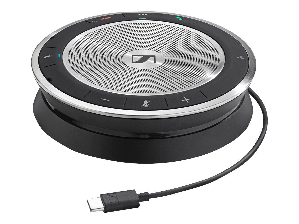 Sennheiser SP 30 - Speakerphone Series - Freisprechsystem - Bluetooth - kabellos - NFC