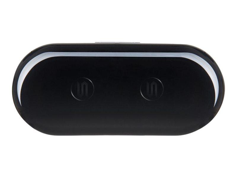 SOUL ST-XS - Ohrhörer mit Mikrofon - im Ohr - Bluetooth - kabellos