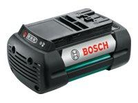 Bosch - Batterie Li-Ion 4 Ah