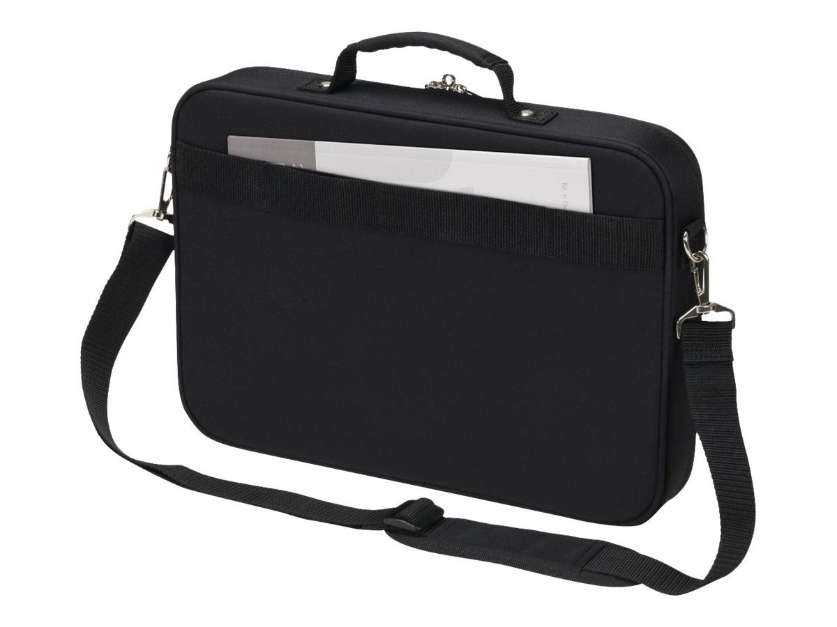 DICOTA Multi Wireless Mouse Kit - Notebook-Tasche - 39.6 cm (15.6